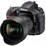 Nikon conceives a D810A for astronomical photography