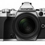 Olympus OM-D E-M5 Mark II multiplies its resolution up to 40 megapixels
