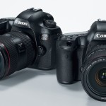 The new 5Ds and 5Ds R from Canon surprise with their 50 megapixels