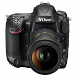 Nikon D4S and D610: watch the armor
