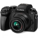 Panasonic Lumix G7, photo video 4K Hybrid