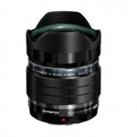 Olympus launches new lenses that cover the entire focal range