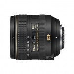 New Nikon zoom lens with high performance and compact design
