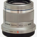 Olympus M.ZUIKO Digital ED 45mm F1.8 MSC Lens Review