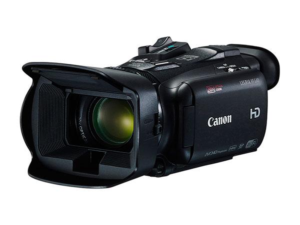 LEGRIA video cameras