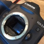 Canon EOS 1D X Mark II, faster, more precise and with 4K video