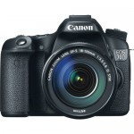 Canon EOS 70D vs 80D vs Nikon D7200, what's the difference?