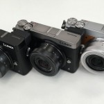 Panasonic Lumix GX80, post-focus and 4K photo for beginners