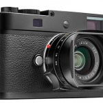 Leica unveils its new M-D, a digital camera without a screen