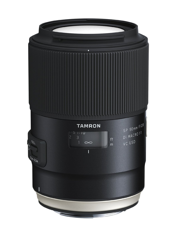 Tamron SP 90 f/2,8 Di VC USD