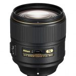 Nikon introduces ultra-fast Nikkor AF-S 105mm f / 1.4E ED – Electromagnetic Diaphragm