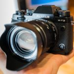 Fujifilm X-T2, the new mirrorless camera with improved AF and 4K video