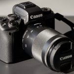 Canon EOS M5: Like a SLR, without being SLR