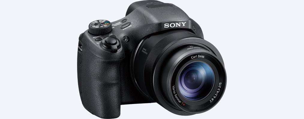 Sony Cyber-shot HX350