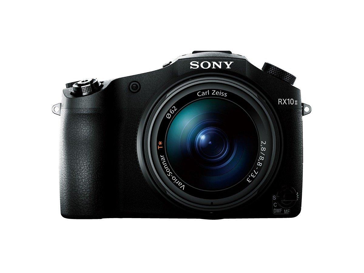 Sony RX10 M II