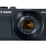 Canon PowerShot G9 X Mark II – With DIGIC 7 processor