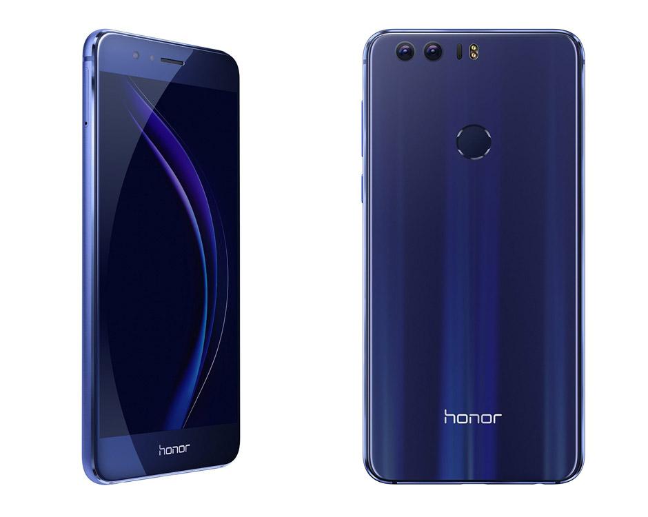 honour 8
