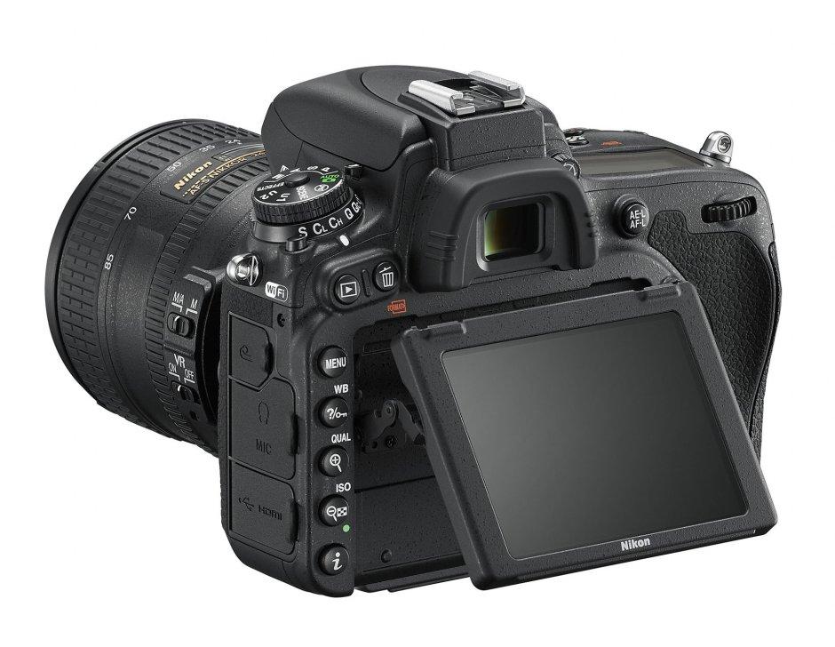 Canon d750