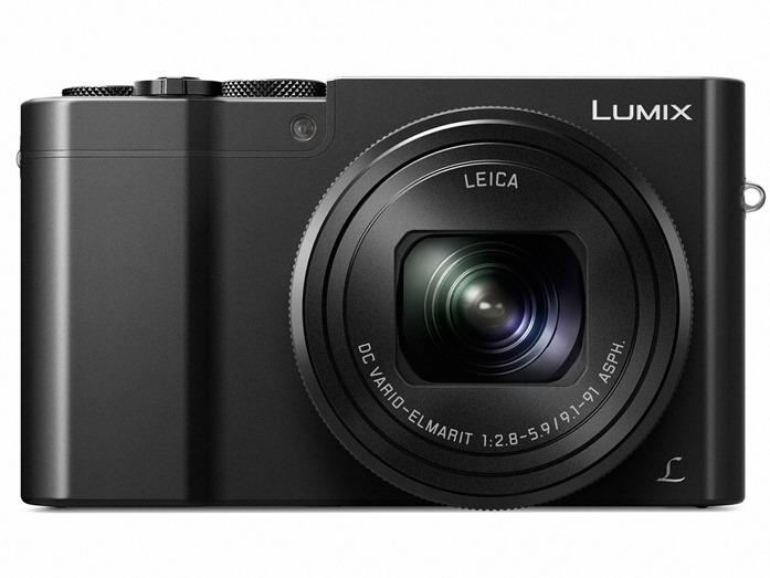 Lumix ZS100