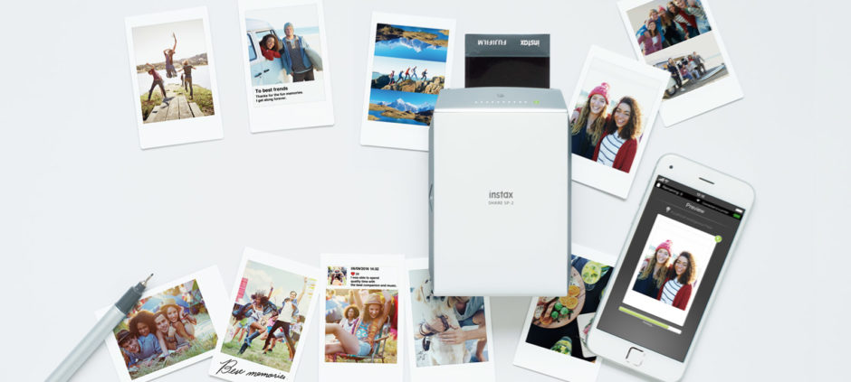 Instax Share SP–2